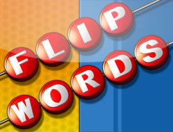 Flip Words for iPhone