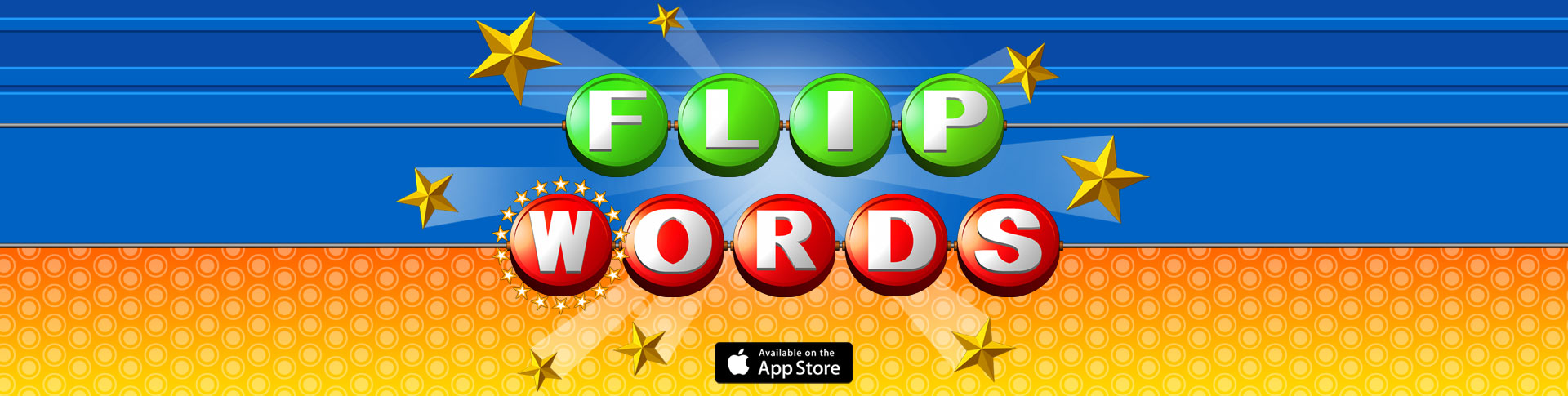 Flip Words Mobile