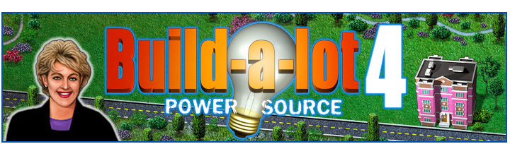 Build-a-lot Power Source